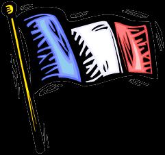 Flagge FRZ